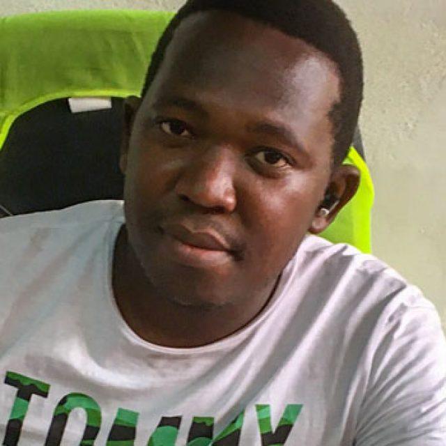 Felix Jose Ngassa Kameni