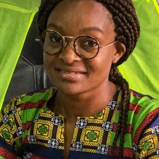 Gladys Tientcheu